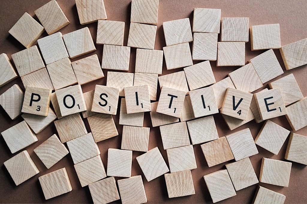 HOW TO BECOME MORE OPTIMISTIC?