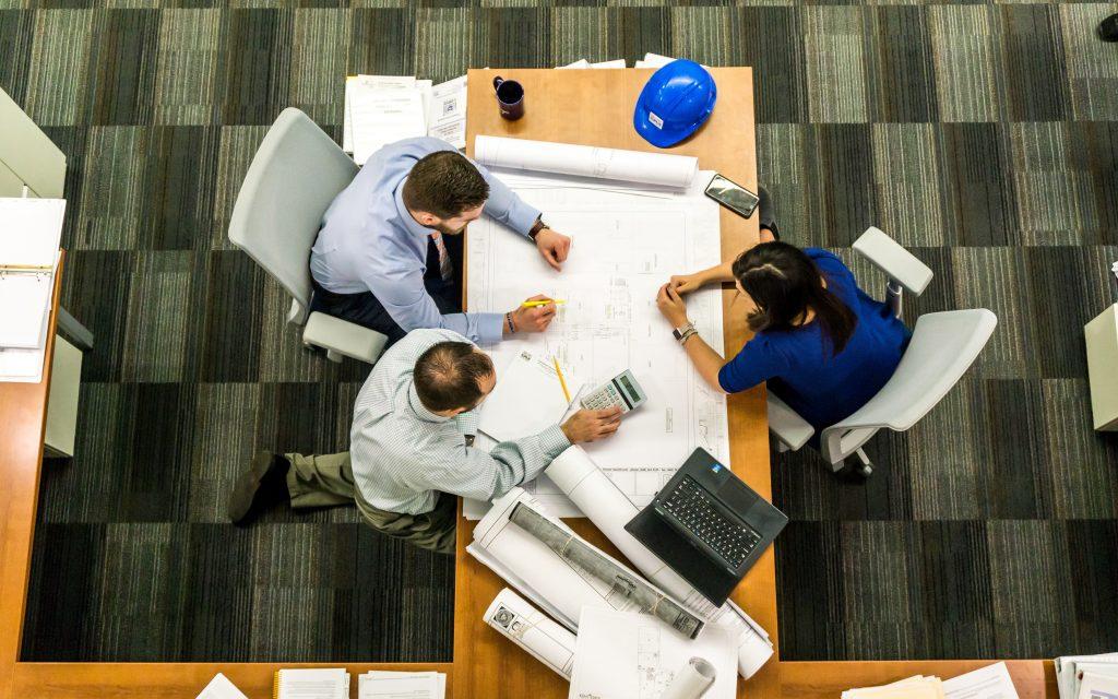Coordination Of Informal Organizations