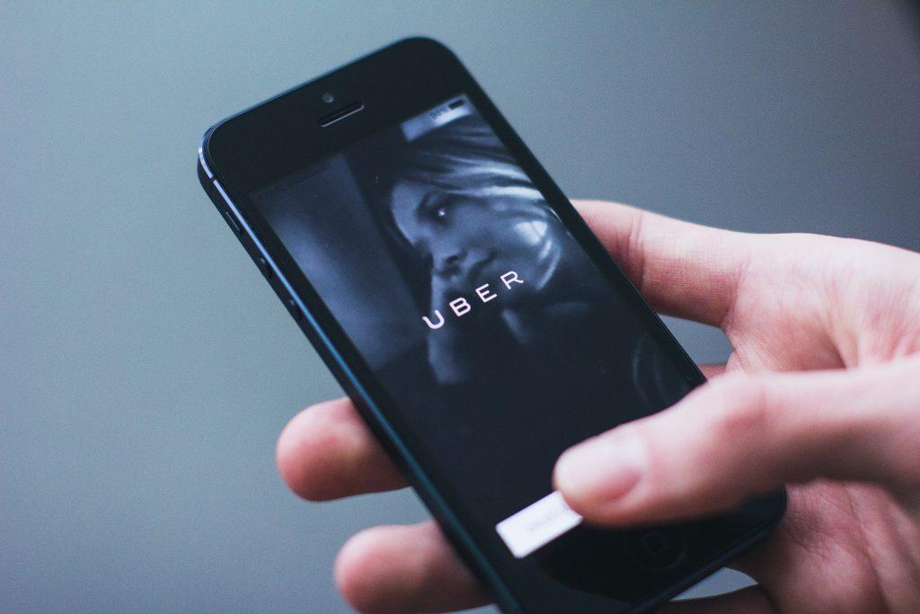 Uber is a genuine model