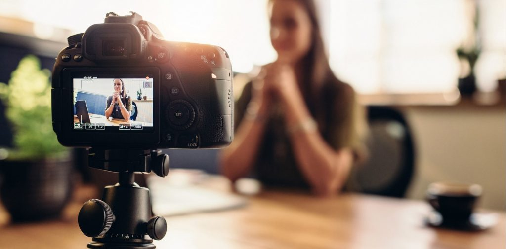 How do you prepare for using video content in your marketing strategy